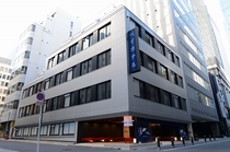 『日本橋室町BAY HOTEL』外観
