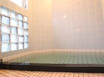 城崎でも希少なかけ流しの貸切風呂です