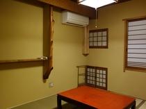 鳥-BIRD- 2階寝室スペースのイメージ