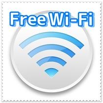 """京都清水の町家 和""""NAGOMI"""" は、全室Wi-Fi無料です。"""