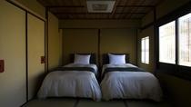 風-WIND- 2階 寝室のイメージ