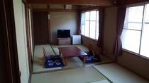 和室12畳(2階になります)
