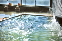カオサン熱海 大浴場 温泉