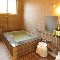 *大浴場/男女別に1箇所づつ大浴場をご用意しております。ご利用時間:15時~24時