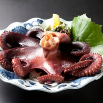 ■【料理】タコ