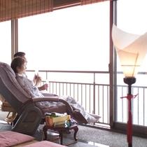 ■【客室】海の眺め