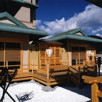 ■【貸切風呂】浜離宮-6