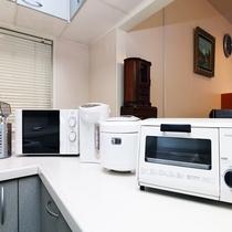 キッチン・設備