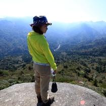 【太鼓岩】360℃パノラマの絶景!大自然の屋久島に魅了される事間違いなしです☆