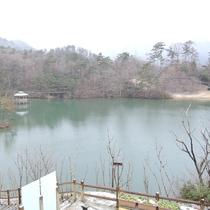 *【和室8畳】中国山地の豊かな自然に囲まれた宿です