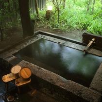 客室露天風呂06