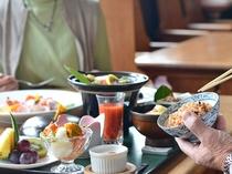 【お料理一例】健康な体づくりは医食同源に基づくおいしい食事から