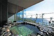 屋久島温泉(JRホテル屋久島内)