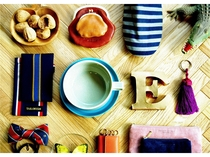 【アーノット】ジャンル・国籍・年代にとらわれずセレクトされたデザイン性の高いインテリア・雑貨。