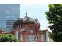 【東京駅】JR川崎駅→東京駅(JR東海道線 直通20分)