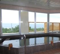 3階宿泊者専用展望浴室
