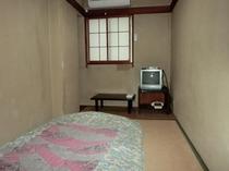和室 1人部屋