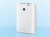 SHARP製加湿空気清浄機(プラズマクラスター搭載)