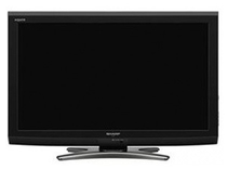 SHARP製32V型液晶TV「AQUOS」