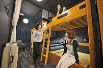 女子旅、グループ、お子様連れのファミリー向けにおススメ、グループ個室