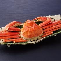 ずわい蟹 ※イメージ