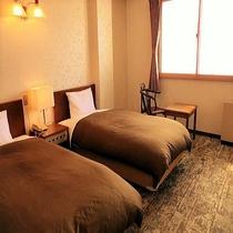 ■洋室ツインルーム(一例)■