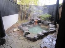 露天風呂(1)