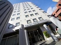 【外観】ホテル パオ