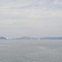 *淡路島経由で京阪神から気軽に足を運べます
