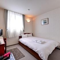 *ダブル(客室一例)/カップルやご夫婦でのご宿泊に◎青森観光の拠点にご利用下さい。