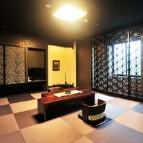 スーペリアルーム【別館】寂林客室一例