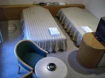 ◇ツインルーム