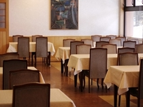 食事処 レストラン白鳥