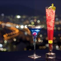 神戸1000万ドルの夜景を眺めながらロマンチックな夜を(Sky21)