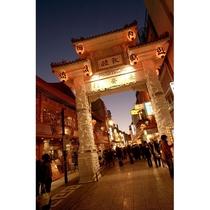 【南京町・長安門】関西唯一の中華街。中華料理や雑貨、食材など見所いっぱい。
