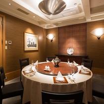 【中国料理「翠亨園」】リクエストに応じて個室もございます(ご希望に添えない場合もあります)