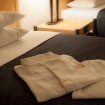 【シェラトン シグネチャー ベッド(SSB)】 天使に抱かれるような、心地よい眠りを。