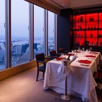"""【レストラン&ダイニング】ダイニング""""Kobe Grill""""/個室"""