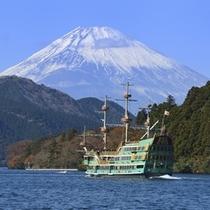 箱根海賊船 03