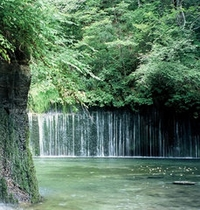 周辺観光やドライブ/春〜秋
