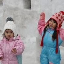 『軽井沢おもちゃ王国』は冬季も営業!!(一部休業日あり) スノーアクティビティが充実