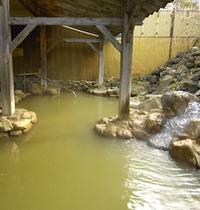 県内有数の天然温泉