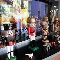 【観光スポット・軽井沢 塩沢】 エルツおもちゃ博物館