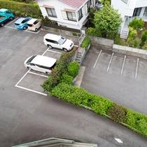 G-駐車場②
