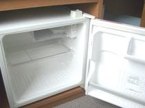 持ち込み用冷蔵庫・・・全室設置