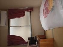 シングルルーム 和室