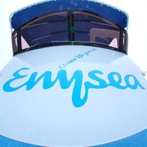 *ダイビング/エニシー快適船!ラ・レイーナⅡは26人乗りの大型クルーザー♪