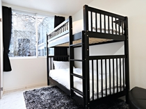 C5ondo black bunk