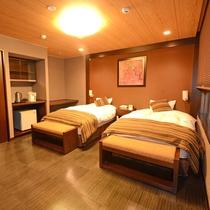特別室 218-3:ベッドルーム
