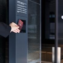 カードセキュリティ